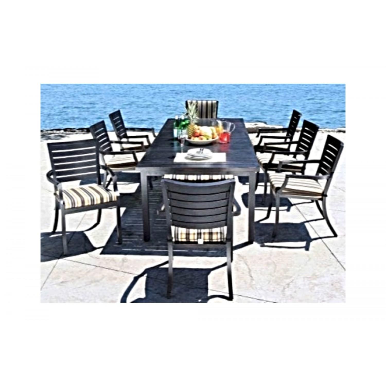 Monaco Outdoor Dining Set