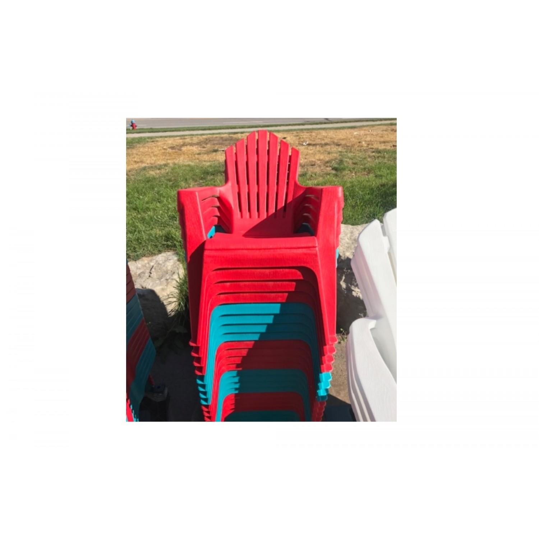 Childrens Muskoka Chair