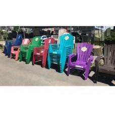 Muskoka Outdoor Sofa Set