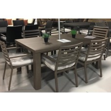 Oasis Outdoor Dining Set