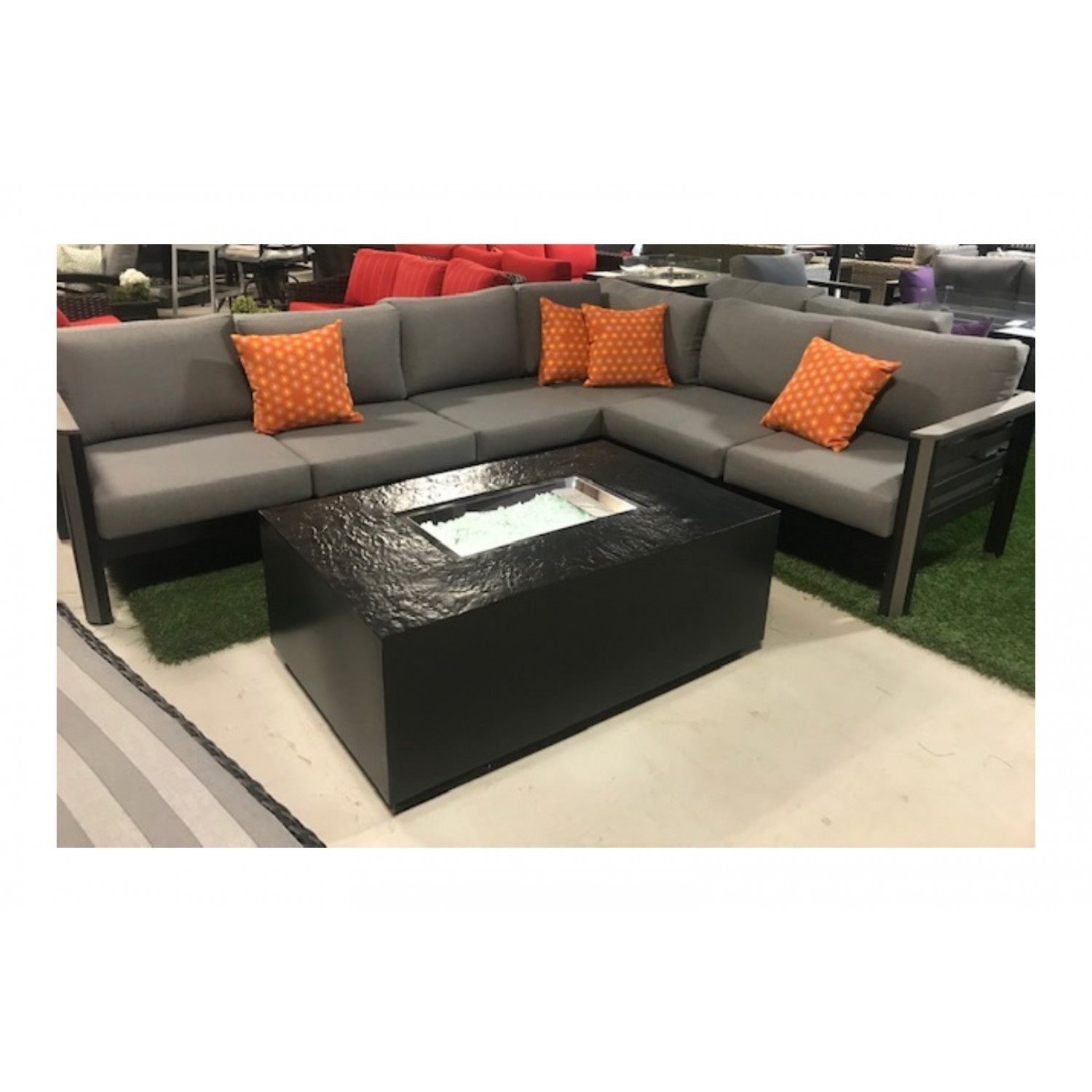 Deco Outdoor Sectional