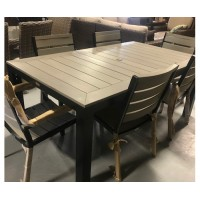 Skye Elegance Outdoor Dining Set