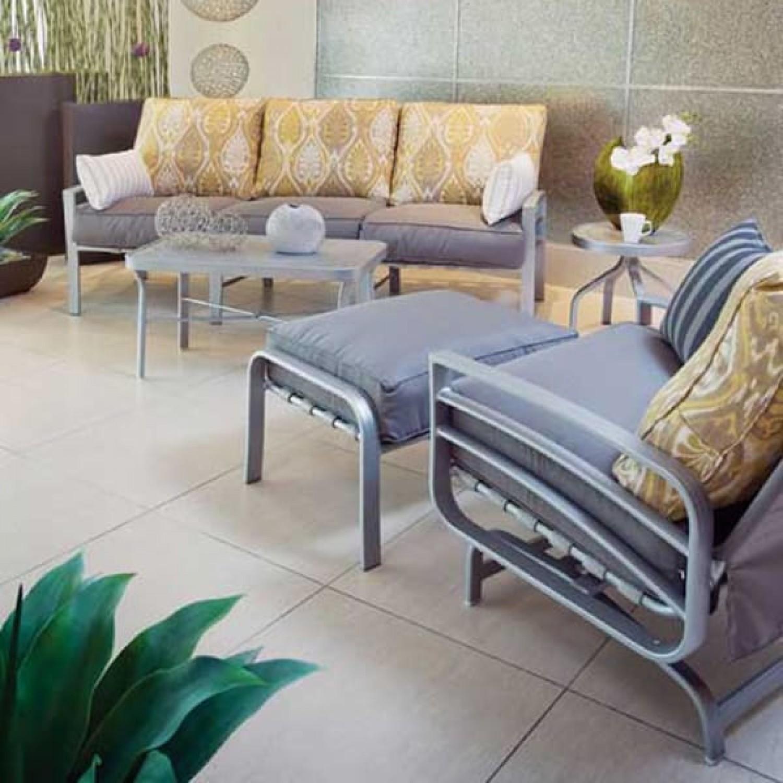 Skyway Outdoor Sofa Set