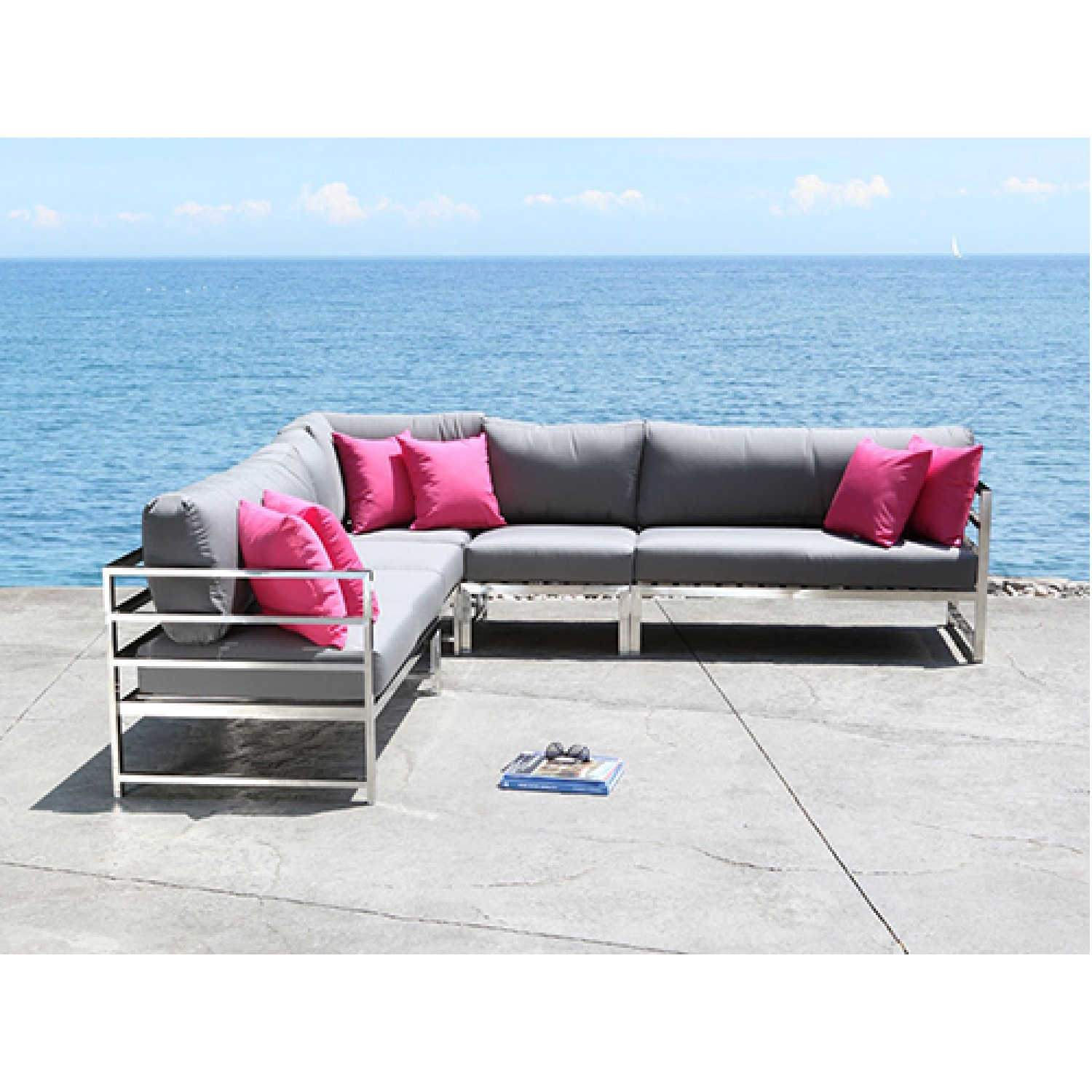 Soho Outdoor Sectional