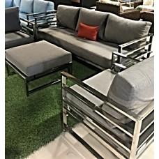 Soho Outdoor Sofa Set