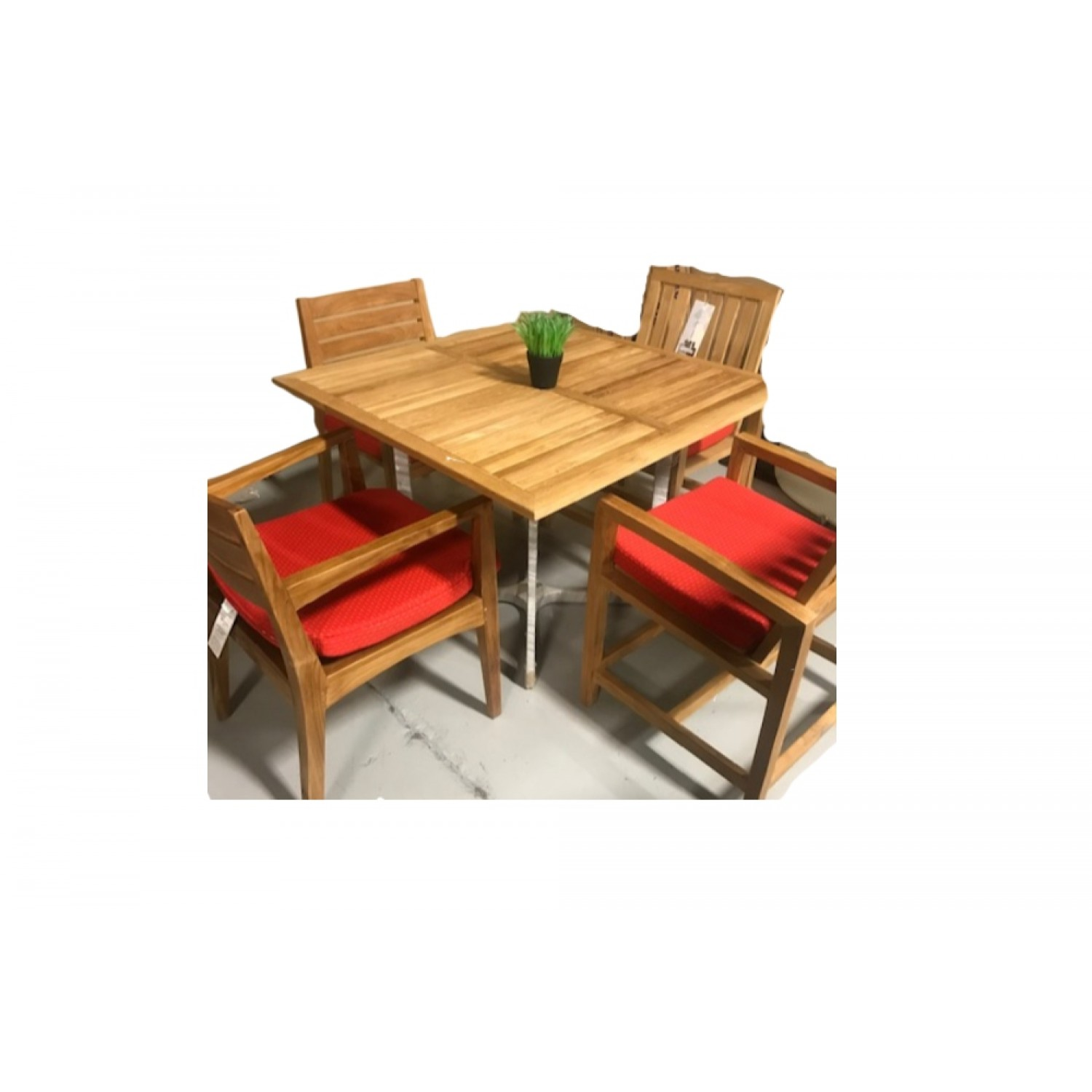 Rosewood Outdoor Dining Set
