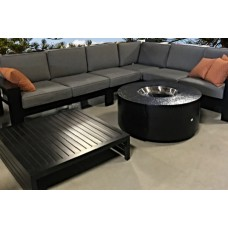Oasis  Outdoor Sectional